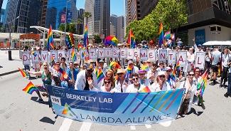 SF Pride Parade 2018