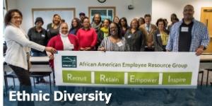 Diversity Opportunities